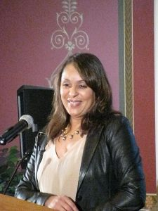 Natasha Trethewey @ Library of Congress 2013
