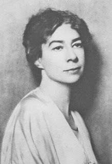 Winner of Pulitzer Prize Award 1918