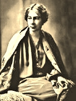 Sara Teasdale 1884-1933