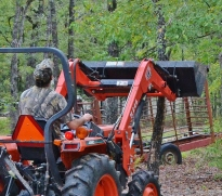 Tasks & Tractors