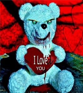 Care(less) Bear