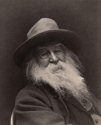 Walt Whitman wiki commons