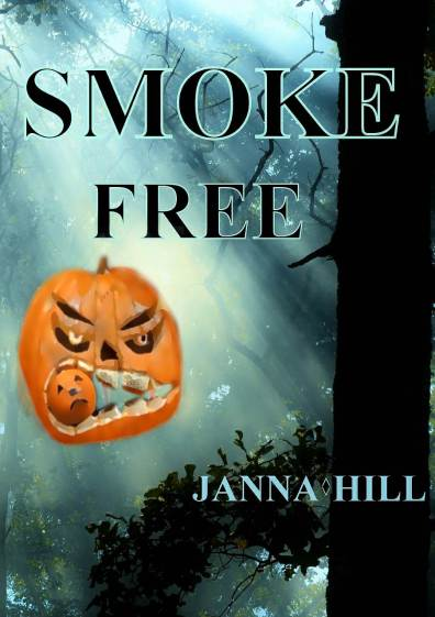 SMOKE FREE HOLLOWEEN COVER