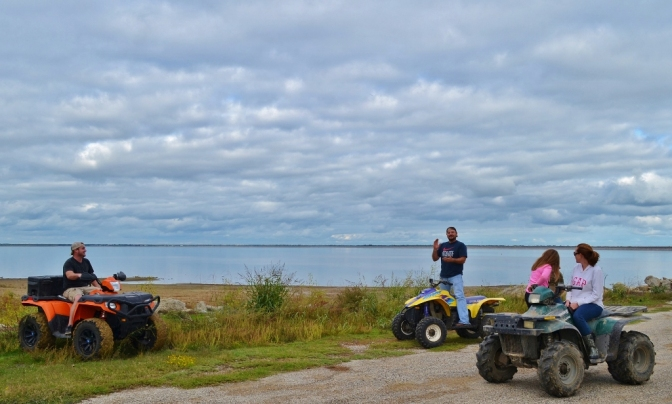 4 wheeling Lake Tawakoni (1) (1024x616)