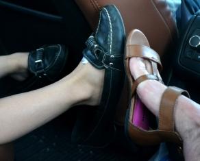 Shoes 101.1