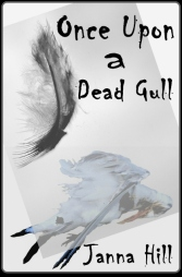 Once Upon a Dead Gull Cover (420x640)