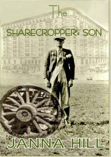 Sharecropper's Son FINAL COVER