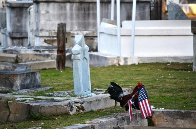 A Poem & A Picture Graveyard Poets