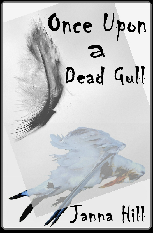 Once Upon a Dead Gull book Cover (525x800)