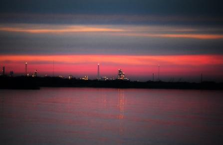 sunset on bay (2) (1024x669)