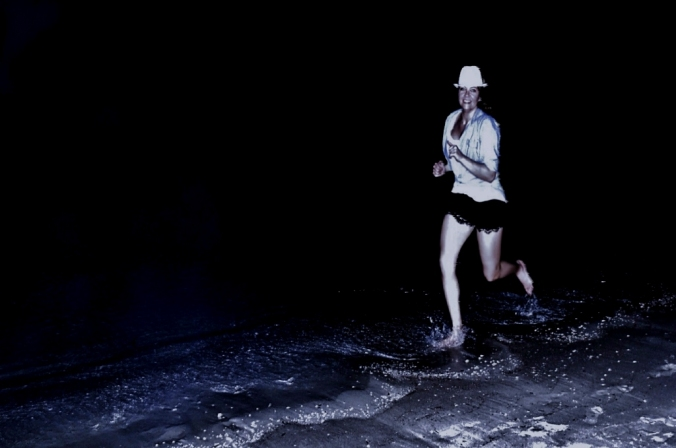 Running on Florda Beach 2017 (1024x679)