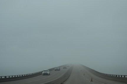 Fog causeway